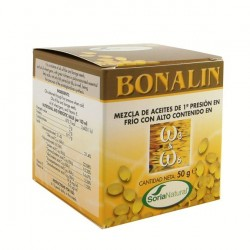 BONALIN PERLAS SORIA NATURAL
