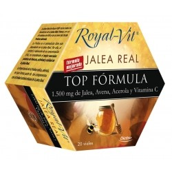 JALEA REAL TOP FORMULA, ROYAL VIT, DIETISA