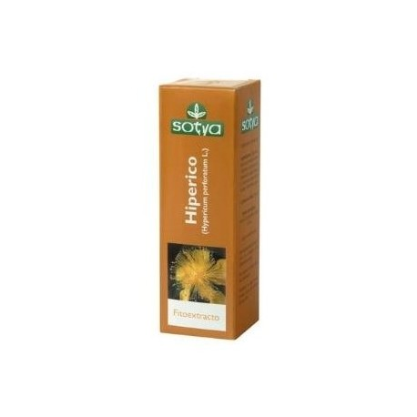 EXTRACTO HYPERICUM 60ml.,SOTYA