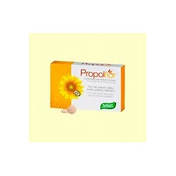 PROPOLIS SPRATY BUCAL PROPOLFLOR, 30 ML, SANTIVERI