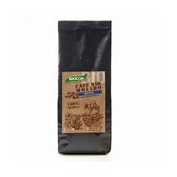 CAFE MOLIDO NATURAL 100% ARABICO 500 GR, BIOCOP