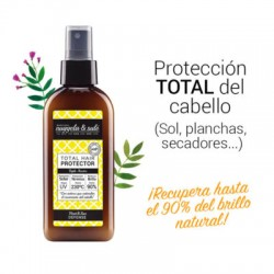 SPRAY PROTECTOR CAPILAR TOTAL, NUGGELA & SULE