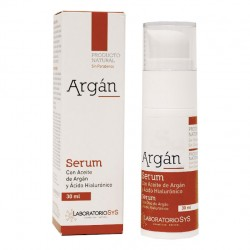 SERUM FACIAL ARGAN 30ml, SYS
