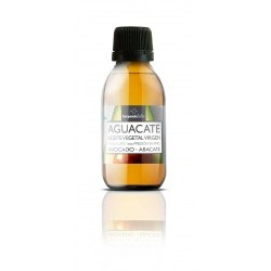 AGUACATE  aceite vegetal, 100 ML, TERPENIC
