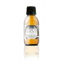 COCO aceite virgen 100 ML, TERPENIC