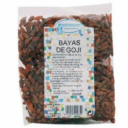 BAYAS DE GOJI, INTRACMA