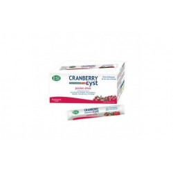 CRANBERRY CYST POCKET DRINK 16 SOBRES ,TREPAT DIET