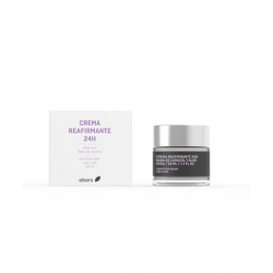 CREMA REAFIRMANTE 24 H, 50 ML, EBERS