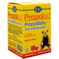 PROPOLAID PROPOLBABY 80 OSOS MASTICABLES,TREPAT DIET