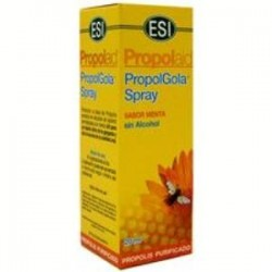 PROPOLGOLA SPRAY ORAL S/A  20ml., TREPAT DIET