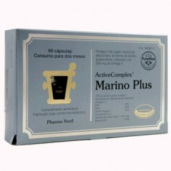 ACTIVE COMPLEX MARINO PLUS, PHARMA NORD