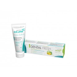 ACTIVOZONE DENTAL FRESH 75 ml. JUSTNAT  ( Dentífrico con ozono )