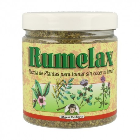 RUMELAX   ( laxante masticable ) bote 140gr.,RUMEX