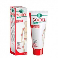 NO DOL  HARPAGOFITO  GEL CREMA 100ML ESI