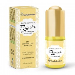 PHYTOCOMPLEX piel mixta-grasa serum regulador 15ml  ( ESENTIAL AROMS )