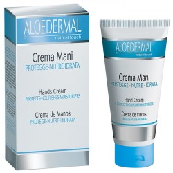 ALOEDERMAL  CREMA MANOS   75ml. ESI