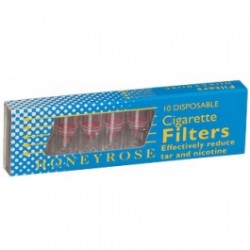 FILTROS DE TABACO NATURAL  HONEYROSE