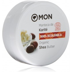 MANTECA DE KARITE 100ml., MON DECONATUR