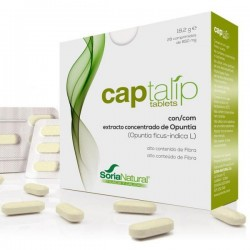 CAPTALIP TABLETS , SORIA NATURAL