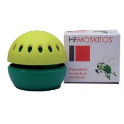DIFUSOR AMBIENTAL ANTI MOSQUITOS