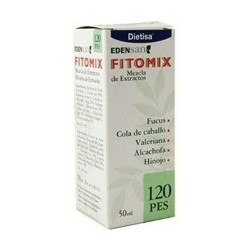 FITOMIX 120 PES OBESIDAD 50ml ( DIETISA )