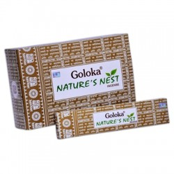 INCIENSO NATURE´S NEST,