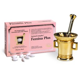 ACTIVE COMPLEX FOLIC PLUS, PHARMA NORD (FEMINA PLUS)