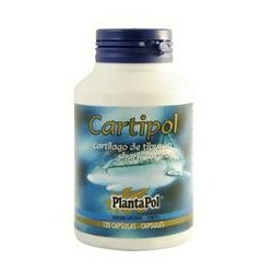 CARTIPOL 120CAP 500MG