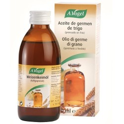 ACEITE GERMEN TRIGO BIOFORCE