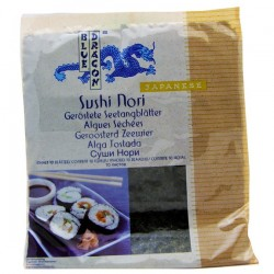ALGAS NORI SUSHI 22GR., BLUE DRAGON
