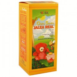 OSITO SANITO JALEA REAL 200ML TONG-IL