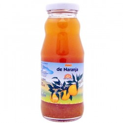 ZUMO NARANJA 200ml, INT-SALIM