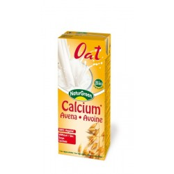 OAT CALCIUM, NATURGREEN, 200ml.