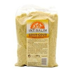COUS COUS COMPLETO INTEGRAL INT-SALIM