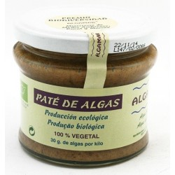 PATE ALGAS 180 GR ECO ALGAMAR
