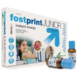 FOST-PRINT JUNIOR FRESA, SORIA NATURAL