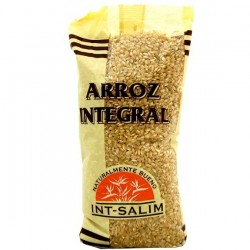 ARROZ INTEGRAL 1 Kg INT-SALIM