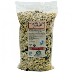 MUESLI BASE ECO 1KG INT-SALIM
