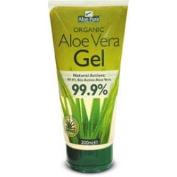 GEL ALOE PURO 100 ml, MADALBAL