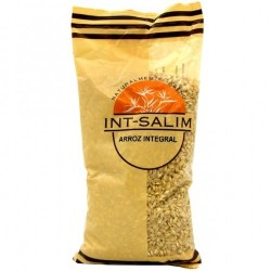 ARROZ INTEGRAL 500gr INT-SALIM