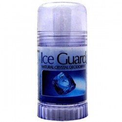 DESODORANTE ICE GUARD BARRA 120G MADALBAL
