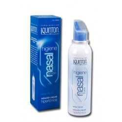 HIGIENE NASAL ACCION PLUS 150ML SPRAY  QUINTON