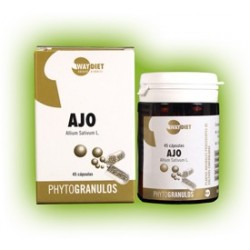 AJO, WAY DIET,  (Fitogranulos)