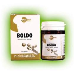 BOLDO, WAY DIET, (Fitogranulos)