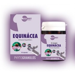 EQUINACEA,   WAYDIET,   (Fitogranulos)
