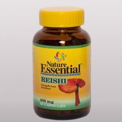 REISHI, NATURE ESSENTIAL