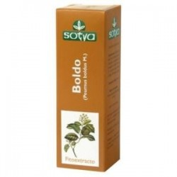 EXTRACTO BOLDO 60ml.,SOTYA