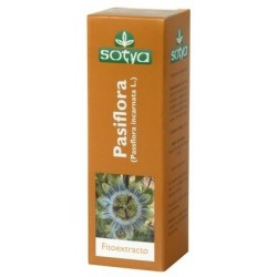 EXTRACTO PASIFLORA 60ml.,SOTYA