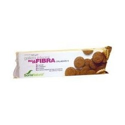 GALLETA INTEGRAL RICA EN FIBRA,SORIA NATURAL