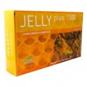 JELLY PLUS 1500, PLANTAPOL, 20 ampollas de 10 ml.